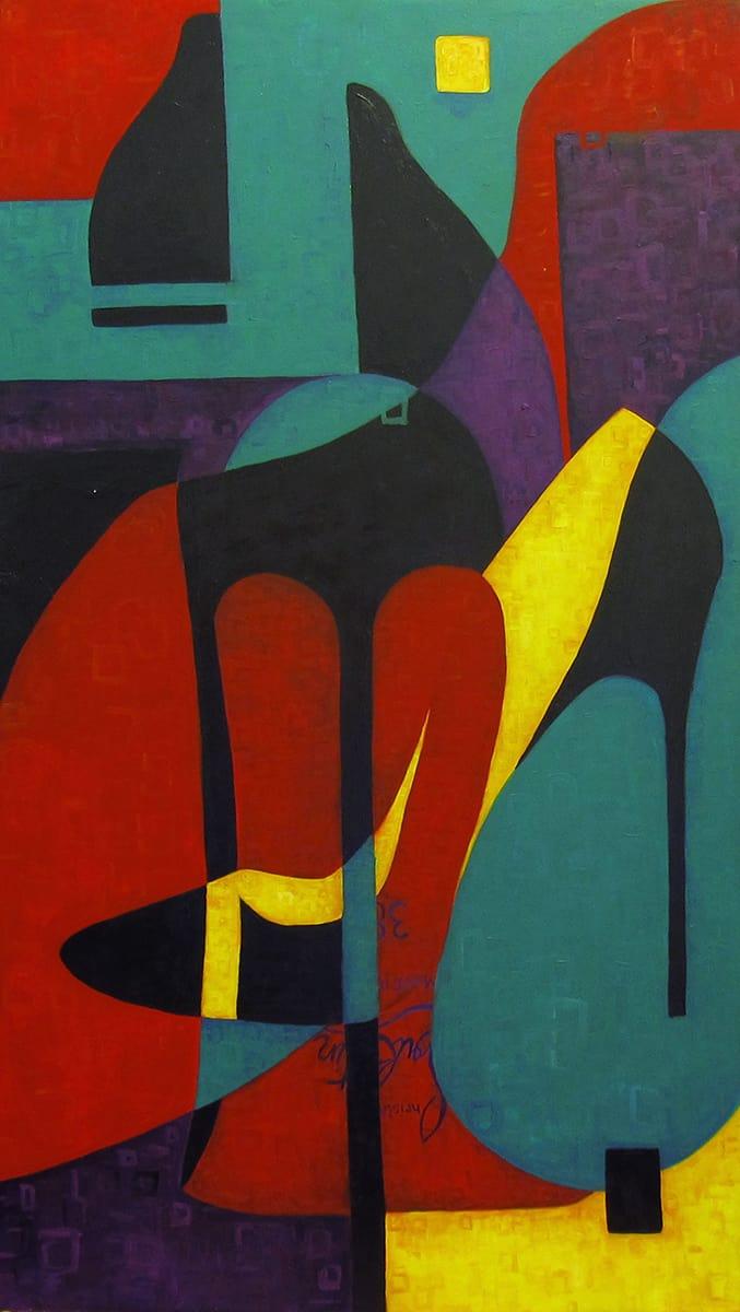 Ritratto laboutin di Giuseppe Bruno