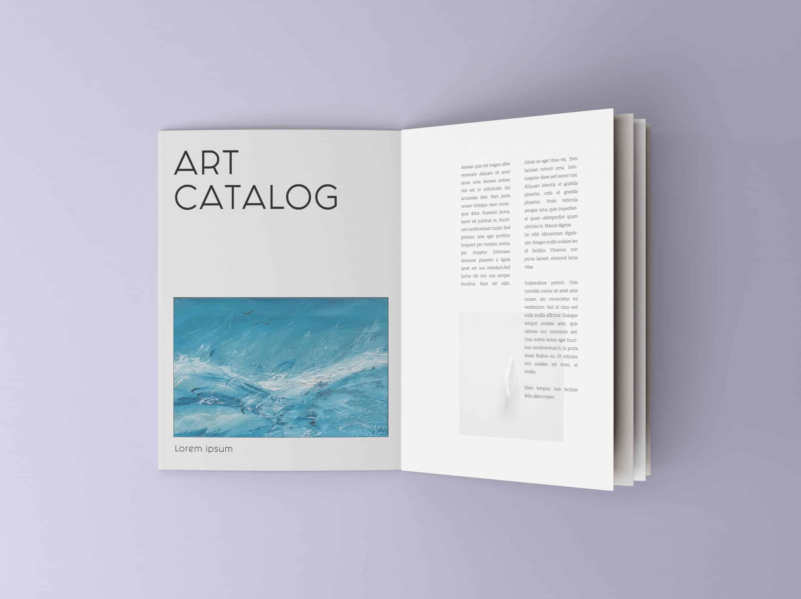 Specialisti in ogni catalogo d'arte